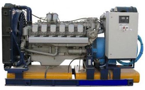 АД315-Т400 ЯМЗ