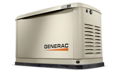 Газогенератор Generac 7045 от ЭлекТрейд