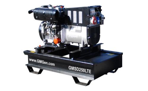 GMSD250LTE