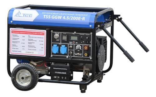 GGW 4.5/200E-R