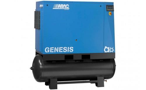 GENESIS 7.513-270